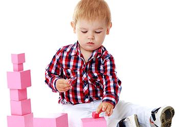 I periodi sensitivi secondo la Montessori